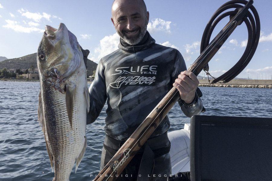 Sardinia deep wrecks challenge: Nautilus and Monteponi
