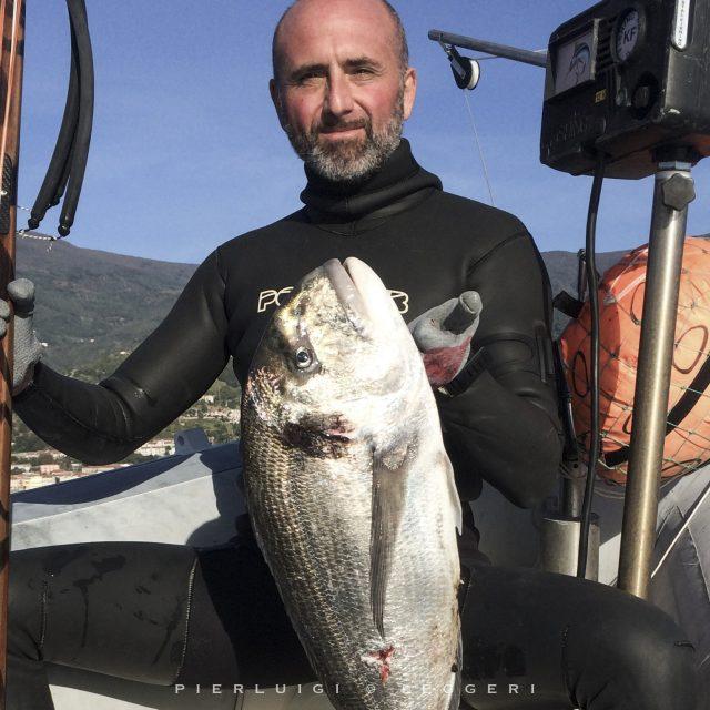 Calabria deep wrecks challenge: Henry Desprez